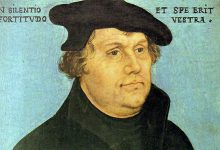 """Historiker Jan von Flocken: """"Drei Irrtümer über Martin Luther"""""""