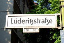 """""""Bildersturm"""" in Berlin: Straßennamen im Afrikanischen Viertel sollen politisch korrekt geändert werden"""