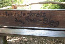 Provinzposse um eine Sitzbank: Politisch korrekter Irrsinn im Rhein-Sieg-Kreis