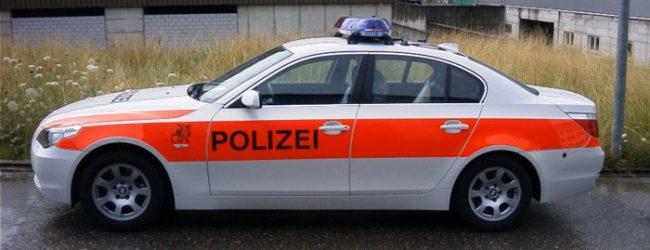 """Zürcher Sicherheitsdirektor: """"Die Schweizer Polizei hat bessere Einsatzmittel und mehr politische Unterstützung als die deutschen Kollegen"""""""