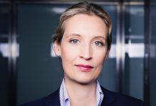 """AfD-Spitzenkandidatin Dr. Alice Weidel im ZUERST!-Interview: """"Es geht um Deutschland"""""""