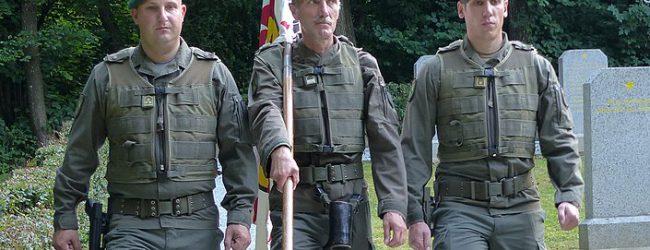 Sechs Monate Wehrdienst sind zu wenig: FPÖ-Verteidigungsnminister Kunasek will aufstocken