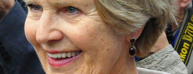 """""""Die Unscheinbare"""": Friede Springer gehört zu den mächtigsten Frauen Deutschlands"""