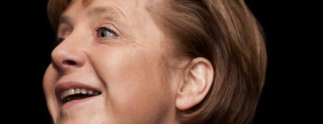 Corona als Steilvorlage: Kanzlerin Merkel will noch mehr Klimawahn