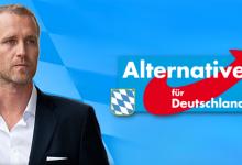 """ZUERST!-Interview mit dem Vorsitzenden der AfD Bayern Petr Bystron: """"Mit heißer Nadel"""""""