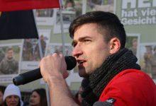 London greift gegen die Meinungsfreiheit durch: Auch Pegida-Bachmann darf nicht einreisen