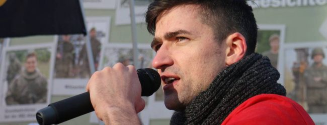 Schallende Ohrfeige für Kurz: FPÖ und SPÖ lehnen Verbotsantrag gegen Identitären-Vereine ab