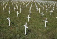"""Washington macht Geschichtspolitik: Türkische Armenier-Massaker offiziell als """"Völkermord"""" eingestuft"""