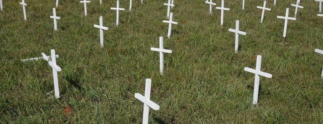 Keine Messe für Opfer des Tito-Terrors: Katholische Kirche verweigert Meß-Genehmigung
