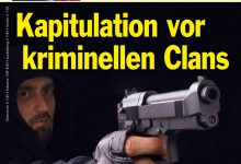 Albanischer Verbrecher-Clan aus Berlin hochgenommen – Ermittlungen wegen schweren Bandendiebstahls