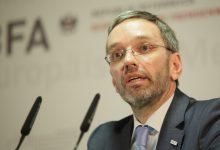 Ex-Innenminister Kickl regiert noch mit: Österreich verlängert Grenzkontrollen