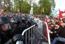 """Mob geht auf Polizisten in Hannover los: laut Bundespolizei inzwischen ein """"tägliches Phänomen"""""""