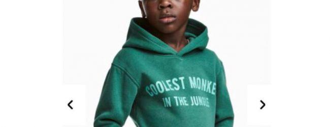 """Modefirma H&M toppt AfD-Maier: """"Coolster Affe im Dschungel"""""""