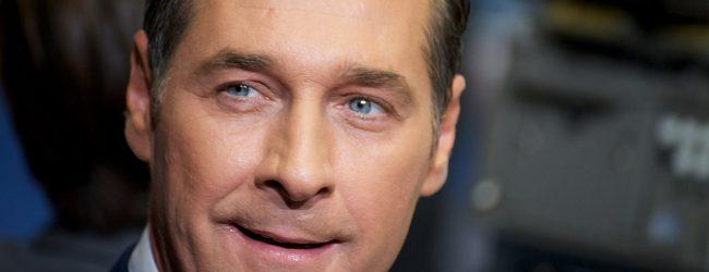 """Historiker veröffentlicht Strache-Biographie: """"Vom Rebell zum Staatsmann"""""""