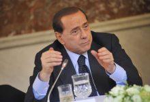 "Wegen anhaltenden Mißerfolgs: Berlusconi gründet ""Forza Italia"" neu"