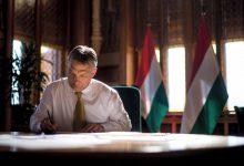 """Orbán gratuliert Hofer zum FPÖ-Vorsitz: Bekenntnis zur """"strategischen Kooperation"""""""