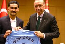 """Auch Türken sehen Özil als Türken: """"Wir sind bei Dir"""""""