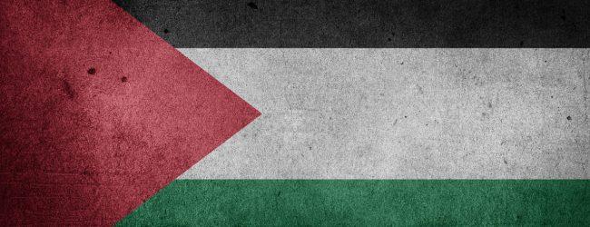 Noch eine Ohrfeige für die Palästinenser: Washington will Flüchtlingsstatus für Palästinenser streichen