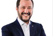 """Italiens Innenminister Salvini zur Europawahl 2019: """"Der große Feind ist die sogenannte Linke"""""""