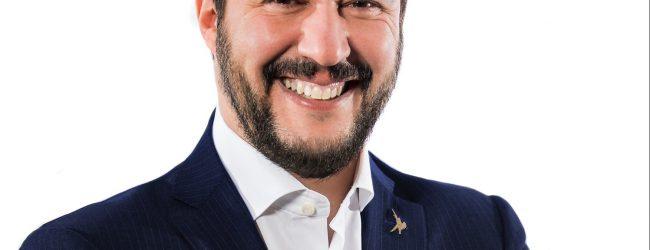 """Salvini hält Kurs trotz Prozeß: """"Es ist Pflicht jedes Bürgers, die Grenzen des eigenen Landes zu verteidigen"""""""