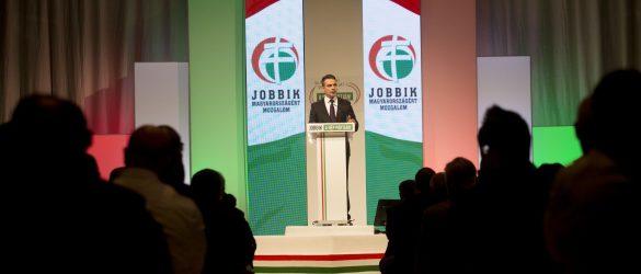 Ungarischer Jobbik-Partei droht die Spaltung: Lászlo Toroczkai gründet rechte Plattform