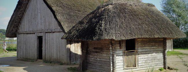 Wikingersiedlung Haithabu und Danewerk werden zu UNESCO-Weltkulturerbe