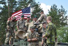 Ex-US-Oberkommandierender in Europa: Truppenabzug würde USA und NATO schwächen
