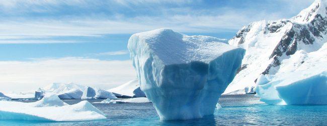 NASA widerlegt Klima-Ideologen: Antarktis-Eis nimmt zu, Meeresspiegel sinken