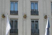 """Amnesty International Augsburg fordert Umbenennung des Traditionshotels """"Drei Mohren"""""""