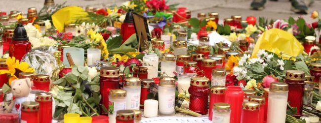 Nach Haftprüfung zu Chemnitzer Bluttat: Tatverdächtiger Yousif A. kommt frei