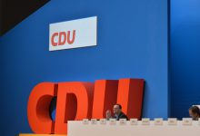 """CDU-Politiker diffamieren AfD als """"offen nationalsozialistisch"""" (Merz), """"fremdenfreindlich und antisemitisch"""" (Kramp-Karrenbauer)"""