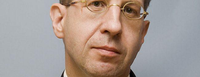 Aussage im Bundestagsinnenausschuß: Verfassungsschutzpräsident warnt eindringlich vor gezielter linker Desinformation