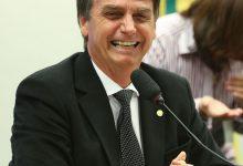 """Bolsonaro als neuer Präsident vereidigt: """"Brasilien über alles, Gott über alles"""""""