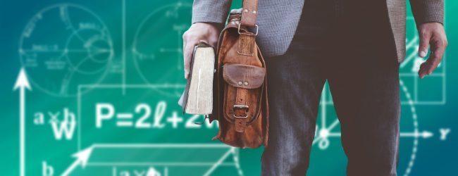 Politikversagen: Lehrermangel an Berufsschulen bedroht Unterrichtsversorgung