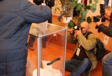 ZUERST! exklusiv aus dem Donbass: Am Sonntag fanden in den beiden Volksrepubliken Donezk und Lugansk Wahlen statt