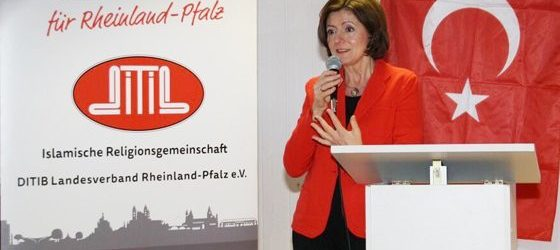 Mainz: AfD Rheinland-Pfalz fordert Schließung radikal-islamischen Kindergartens