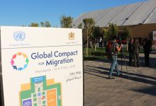 """Österreich verteidigt Haltung zum UN-Migrationspakt: """"Wenn es einen Dominoeffekt gab, lagen wir richtig"""""""
