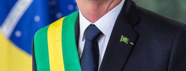 Auch Bolsonaro läßt Fake-Medien abbestellen: Brasilianische Regierung kündigt Zeitungs-Abos