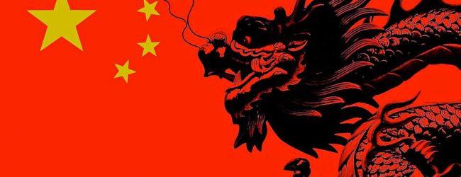 Rußland und China demonstrieren den Schulterschluß: Amerikanische Eindämmungsversuche werden scheitern
