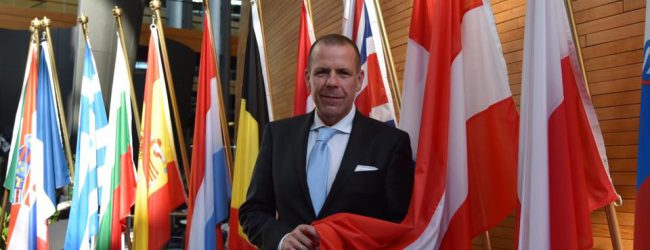 """Wiener FPÖ demonstriert gegen Corona-Maßnahmen: """"Akt der staatsbürgerlichen Notwehr"""""""