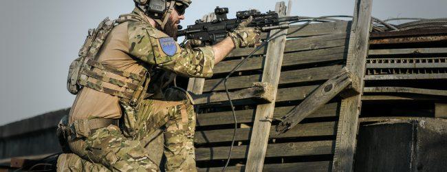 Vorsichtsmaßnahme der Behörden: Serbien setzt Militär gegen Migranten ein