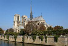 Eine eher symbolische Geste: Erste Messe in Notre Dame nach dem Brand – mit 30 Teilnehmern