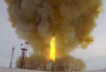 Unfall auf russischem Militärgelände: Superwaffe mit Nuklearantrieb explodiert?