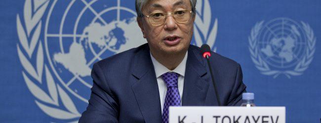 """Vor Präsidentschaftswahlen: Europa entdeckt """"Kasachstan 2.0"""" – Das zentralasiatische Land als eurasische Drehscheibe"""