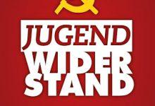 """Razzien gegen kommunistische Gruppe """"Jugendwiderstand"""": """"Identitäre von links"""""""