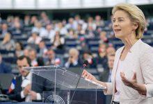 EU-Präsidentin von der Leyen benennt Migrationsressort um: Mehr als nur Kosmetik?