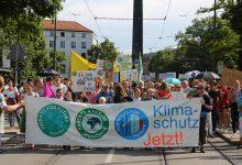 """CDU-Merz kritisiert Klima-Aktivismus: """"Es geht um die Zerstörung der marktwirtschaftlichen Ordnung"""""""