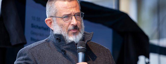 Der VS-Chef als politischer Akteur: Thüringer Ober-Verfassungsschützer Kramer wegen Amtsmißbrauchs im Visier