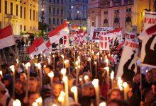 Zur Erinnerung an die osmanische Bedrohung: Auch heuer wieder Kahlenberg-Gedenken