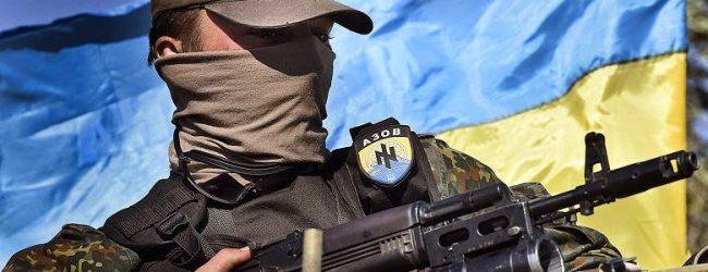Kiew spielt mit dem Feuer: Luftraum über der Krim der NATO angeboten